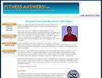 Fitness Answers Review