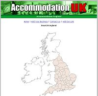 Accommodation in the UK Review