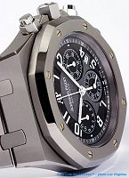Audemars Piguet Review
