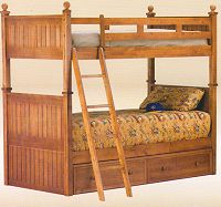 Bunk Beds Review