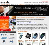 Ensight Merchant Services