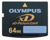 Memory Card Review