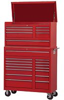 Tool Storage Review
