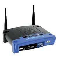 Wireless Router Review