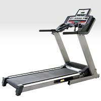 800 MX Treadmill - Epic Fitness