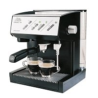 Solis SL 90 Fully Automatic Espresso Machine