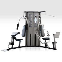 700 VX Strength Training System