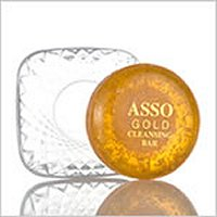 Asso Gold Soap