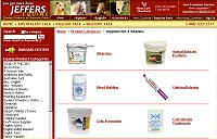 Horse Supplements, Equine Supplies