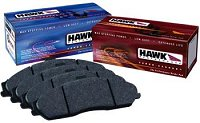 Hawk 'Club Racing' Brake Pads