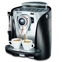 Saeco Odea Go Automatic Espresso Coffee Machine