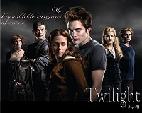 Twilight film poster