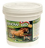Show & Go Skin & Coat Supplement
