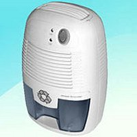 Clean Home Essentials Mini Dehumidifiers